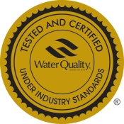 WQA Tested and Certified